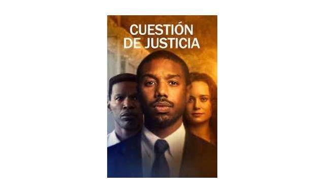 Cuestión de justicia - 1, Foto 1