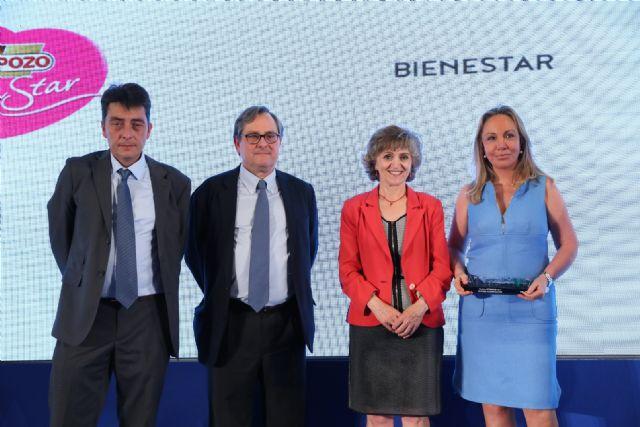 ELPOZO BienStar, galardonada con los Premios A TU SALUD, Foto 1