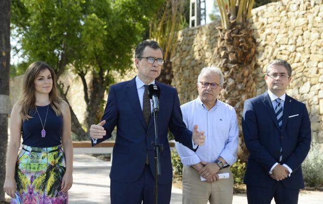 Murcia vivirá el verano más cultural de su historia - 1, Foto 1
