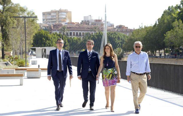 Murcia vivirá el verano más cultural de su historia - 3, Foto 3