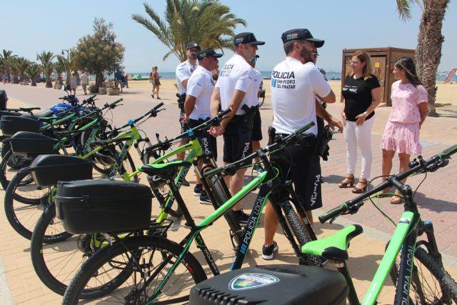 La Policía Local vuelve a vigilar paseos marítimos y playas durante el verano 2019 - 2, Foto 2
