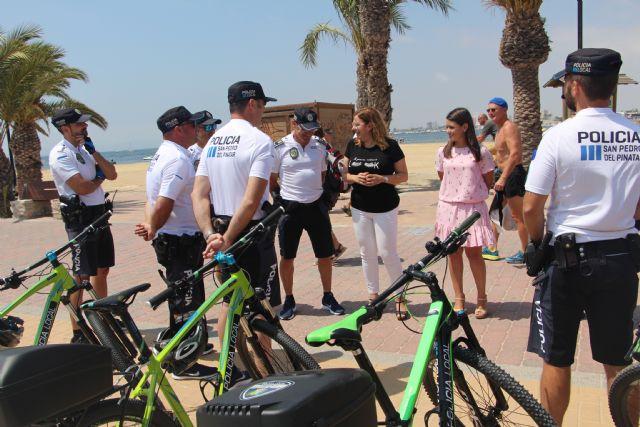 La Policía Local vuelve a vigilar paseos marítimos y playas durante el verano 2019 - 3, Foto 3