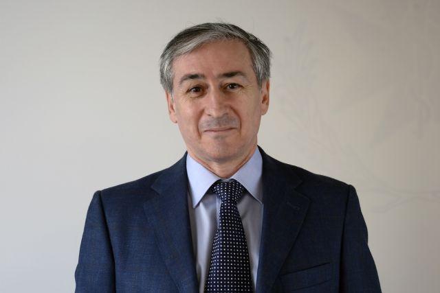 Enrique Aguinaga obtiene en la UMU la primera plaza de profesor titular en España de 'Medicina basada en la evidencia' - 1, Foto 1