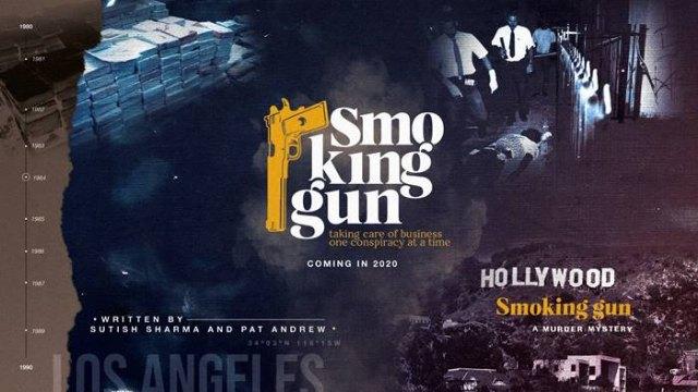 """La serie """"SMOKING GUN, A Murder Mystery"""" reactiva producción y casting de actores - 1, Foto 1"""