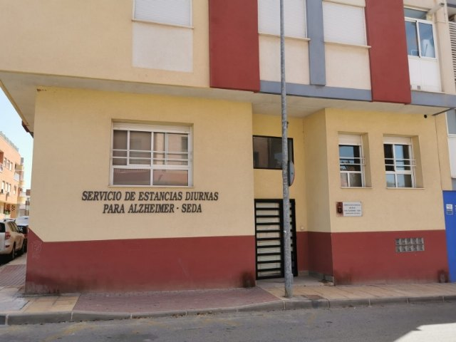 The two Day Centers for Dependent People in Totana will reopen gradually with all their services from July 1, Foto 2