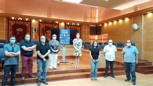 Las concejalías de Cultura y Juventud ponen en marcha el nuevo programa Lunas de Verano en Molina - 1, Foto 1
