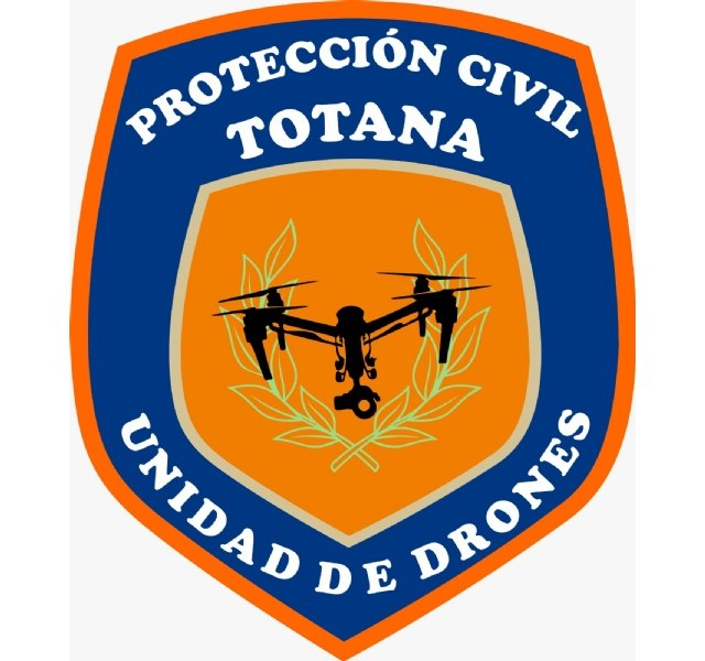 Civil Protection reinforces its Drone Unit with four new pilots who expand the resources of this pioneering group in the Region, Foto 2