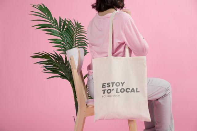 ESTOY TO´LOCAL, el movimiento para fomentar las compras en el comercio local - 1, Foto 1