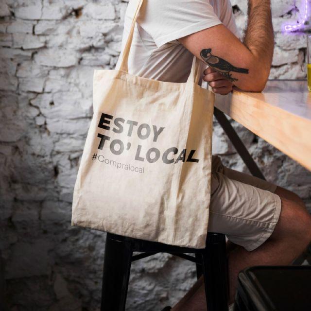 ESTOY TO´LOCAL, el movimiento para fomentar las compras en el comercio local - 2, Foto 2