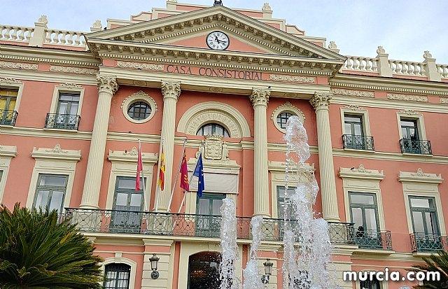 El Pleno aprueba la ordenanza reguladora del uso y la gestión de los espacios municipales destinados a emprendedores - 1, Foto 1