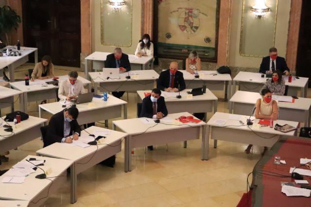 El PSOE apoya las medidas para reactivar el municipio porque después de tres semanas de vodevil nuestra gente se merece esperanza - 1, Foto 1