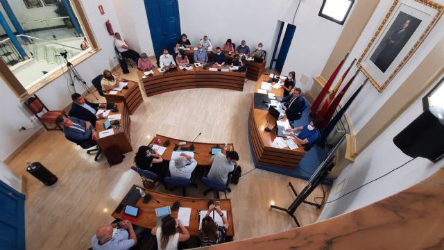 Alcantarilla creará el Órgano municipal de participación de la infancia y adolescencia - 1, Foto 1