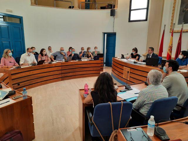 Alcantarilla creará el Órgano municipal de participación de la infancia y adolescencia - 2, Foto 2