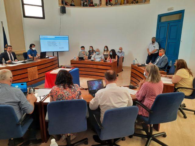 Alcantarilla creará el Órgano municipal de participación de la infancia y adolescencia - 3, Foto 3