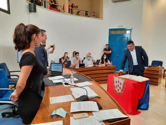 Alcantarilla creará el Órgano municipal de participación de la infancia y adolescencia - 4, Foto 4