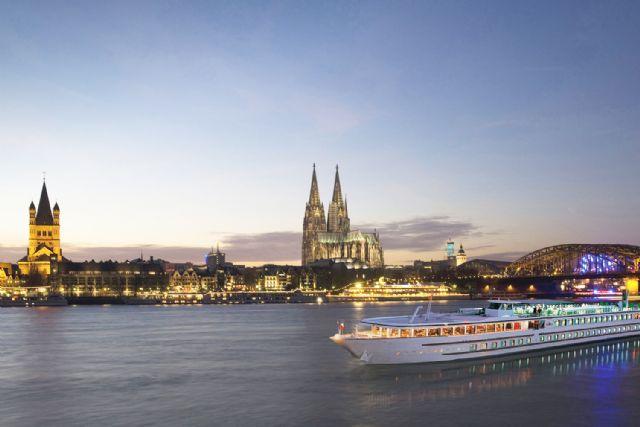Croisieurope lanza sus ofertas early booking - 2, Foto 2
