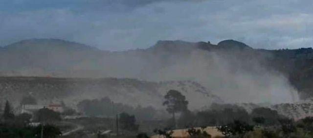 Piden acabar con la concesión minera del Monte Público de Peña Zafra (Fortuna) - 2, Foto 2