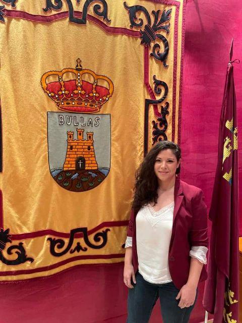 María Espín toma posesión como concejala en el Ayuntamiento de Bullas - 1, Foto 1