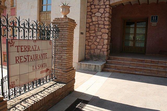 El Pleno prevé adjudicar este jueves el nuevo contrato del hotel y las ocho casas rurales del paraje de La Santa para los próximos veinte años - 2, Foto 2