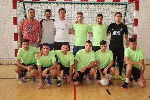 El equipo Preel se proclamó campeón de las 24 Horas de Fútbol Sala - 2, Foto 2