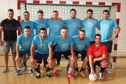El equipo Preel se proclamó campeón de las 24 Horas de Fútbol Sala - 3, Foto 3