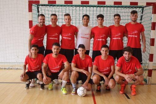 El equipo Preel se proclamó campeón de las 24 Horas de Fútbol Sala - 4, Foto 4