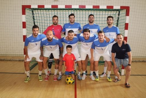 El equipo Preel se proclamó campeón de las 24 Horas de Fútbol Sala - 5, Foto 5