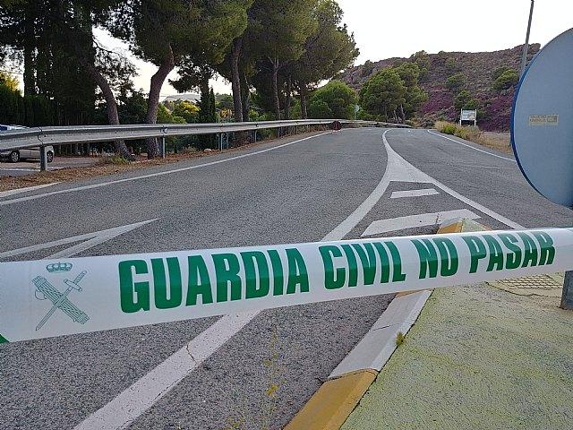 Comunicado del Ayuntamiento de Aledo sobre la situación de Totana y los accesos a la A7 - 4, Foto 4