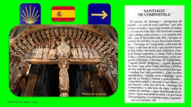 Solemnidad de Santiago Apóstol, Patrón de España y Patrón de Totana, Foto 3