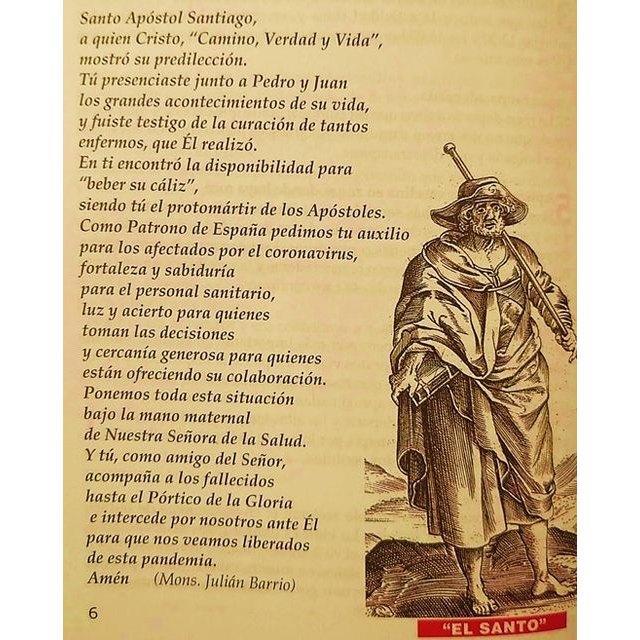 Solemnidad de Santiago Apóstol, Patrón de España y Patrón de Totana, Foto 6
