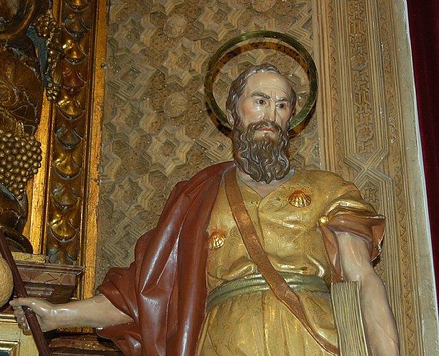 Solemnidad de Santiago Apóstol, Patrón de España y Patrón de Totana, Foto 7