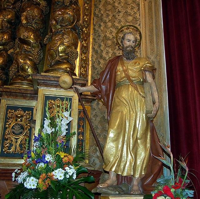 Solemnidad de Santiago Apóstol, Patrón de España y Patrón de Totana, Foto 8