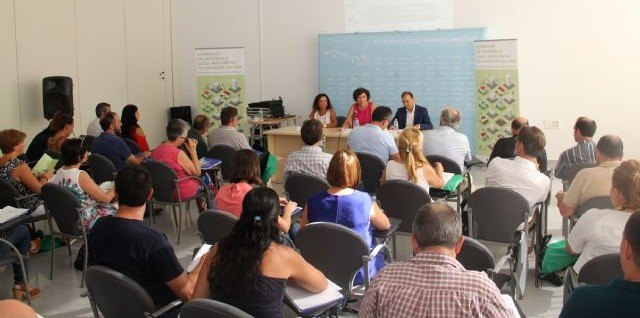 Agricultura destina cerca de 19 millones de euros a los grupos de acci�n local para desarrollo rural hasta 2020, Foto 1