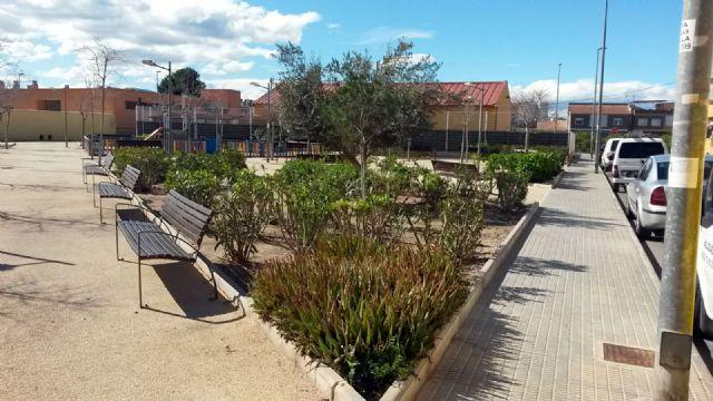 El Municipio de Murcia cuenta con más de 60 variedades de cactus - 1, Foto 1
