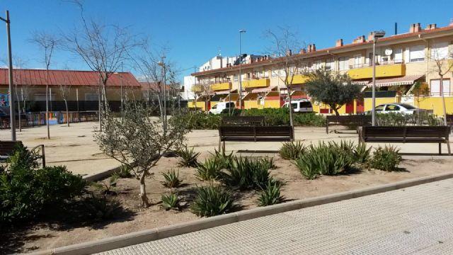 El Municipio de Murcia cuenta con más de 60 variedades de cactus - 2, Foto 2