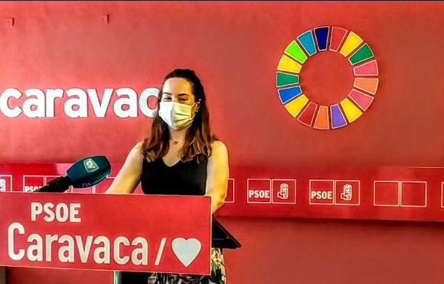 El grupo Municipal socialista se congratula de que el equipo de gobierno haya adoptado las medidas en materia de educación presentadas por el PSOE en el pasado pleno - 1, Foto 1