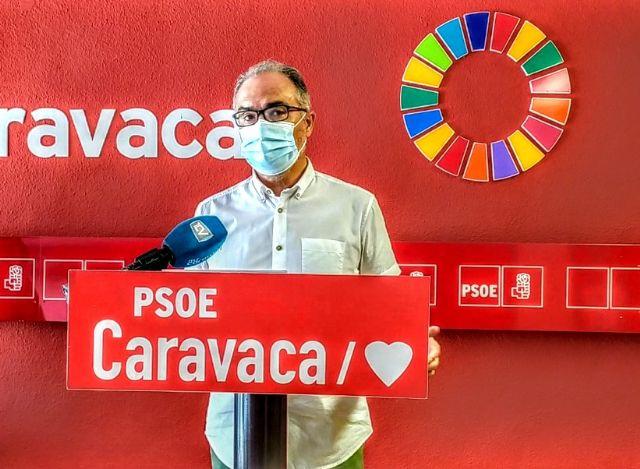 El grupo Municipal socialista se congratula de que el equipo de gobierno haya adoptado las medidas en materia de educación presentadas por el PSOE en el pasado pleno - 2, Foto 2
