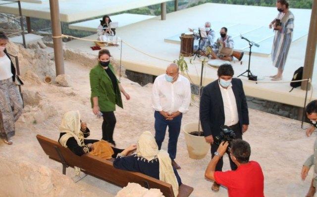 El yacimiento arqueológico de Siyâsa hecho museo y accesible a todos - 1, Foto 1