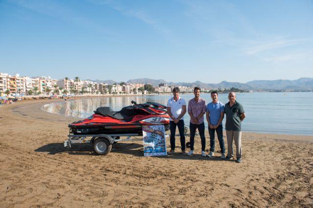Puerto de Mazarrón volverá a ser sede de la Copa del Rey de Motos de Agua - 1, Foto 1