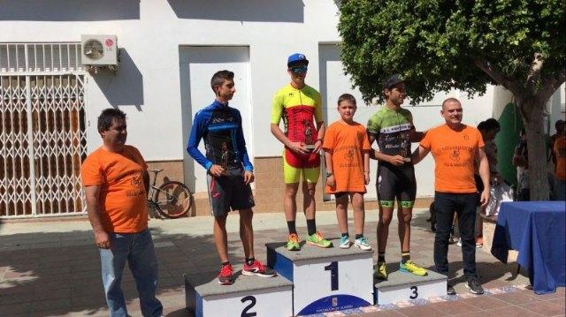 Un fin de semana inmejorable para los corredores del CC Santa Eulalia con 3 victorias en pruebas BTT - 1, Foto 1