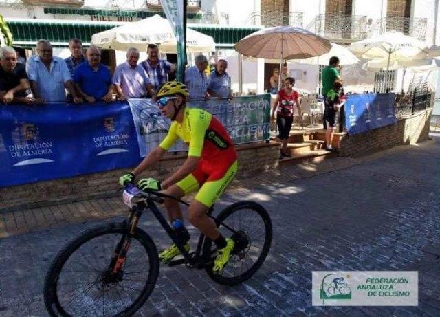 Un fin de semana inmejorable para los corredores del CC Santa Eulalia con 3 victorias en pruebas BTT - 4, Foto 4