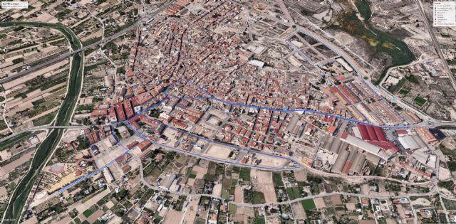 VI edición de la prueba 10K y 5K 'Villa de Lorquí' - 1, Foto 1