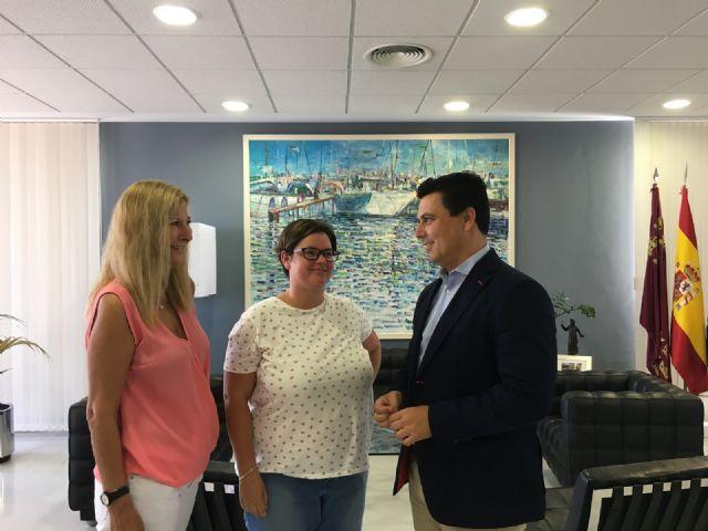 El Ayuntamiento renueva su colaboración con la Asociación de Amigos del Pueblo Saharaui Mar Menor - 1, Foto 1