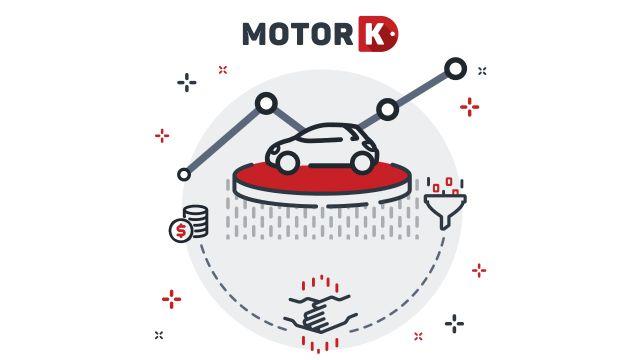 MotorK recibe financiación por €10 millones para acelerar su crecimiento post Covid-19 - 1, Foto 1