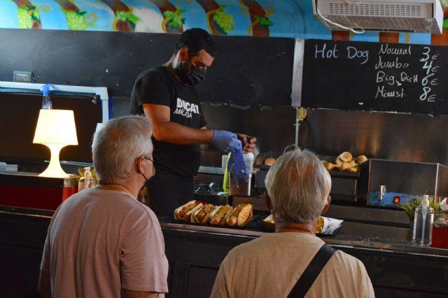 Las Torres de Cotillas, capital mundial de la street-food con su FoodTruck Festival - 3, Foto 3