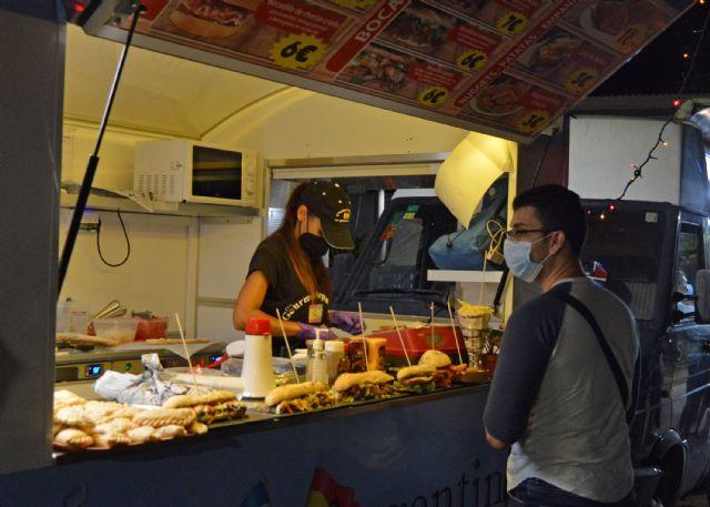 Las Torres de Cotillas, capital mundial de la street-food con su FoodTruck Festival - 4, Foto 4