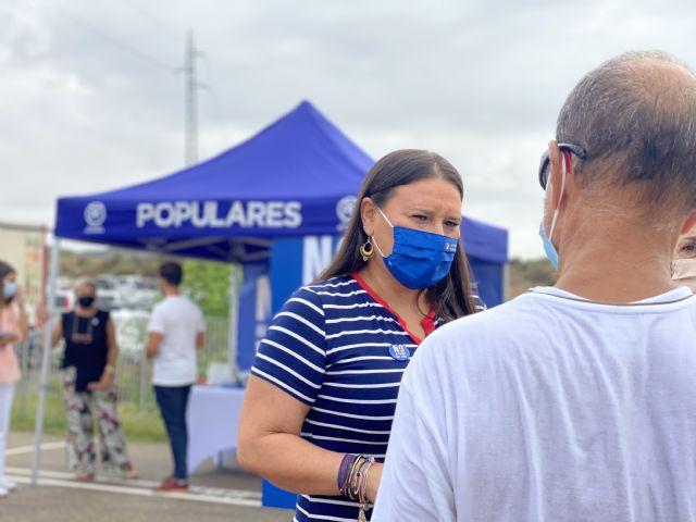 Reverte: Sánchez cortará la línea de Cercanías Águilas-Murcia el próximo jueves - 1, Foto 1