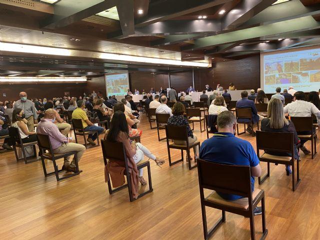 Clausurado el vii congreso de COAG-IR - 1, Foto 1