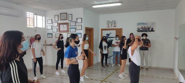 Rià Pità celebrará su XXI Festival Flamenco el sábado 2 de octubre dentro de las Fiestas Patronales de Puerto Lumbreras - 4, Foto 4