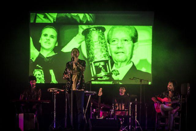 Jugar como motor de la nueva esencia flamenca - 1, Foto 1